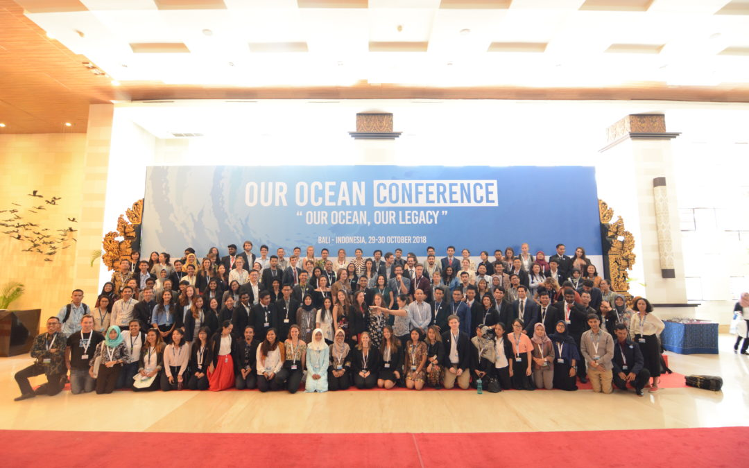Our Ocean Conference 2018: ConsultantSeas' main takeaways